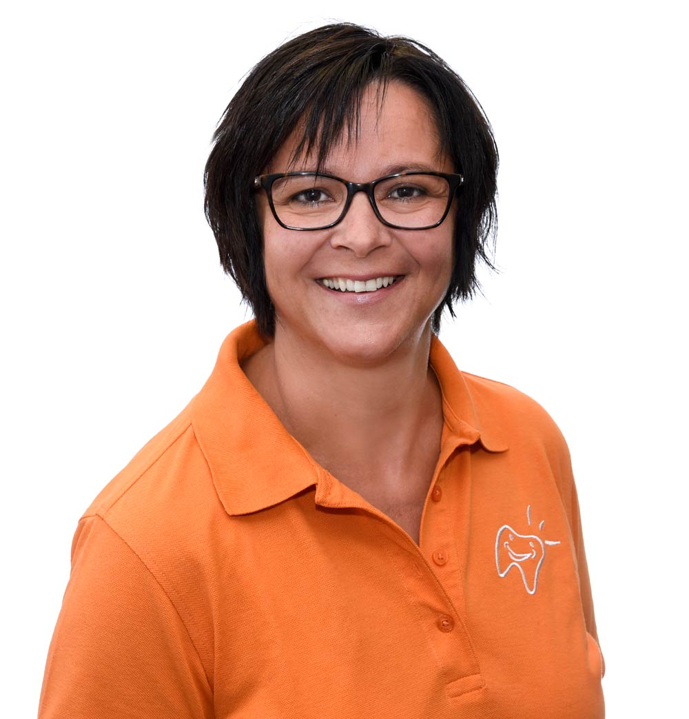 Zahnarzt Schwarzach - Kremer - Team - Heike Keller