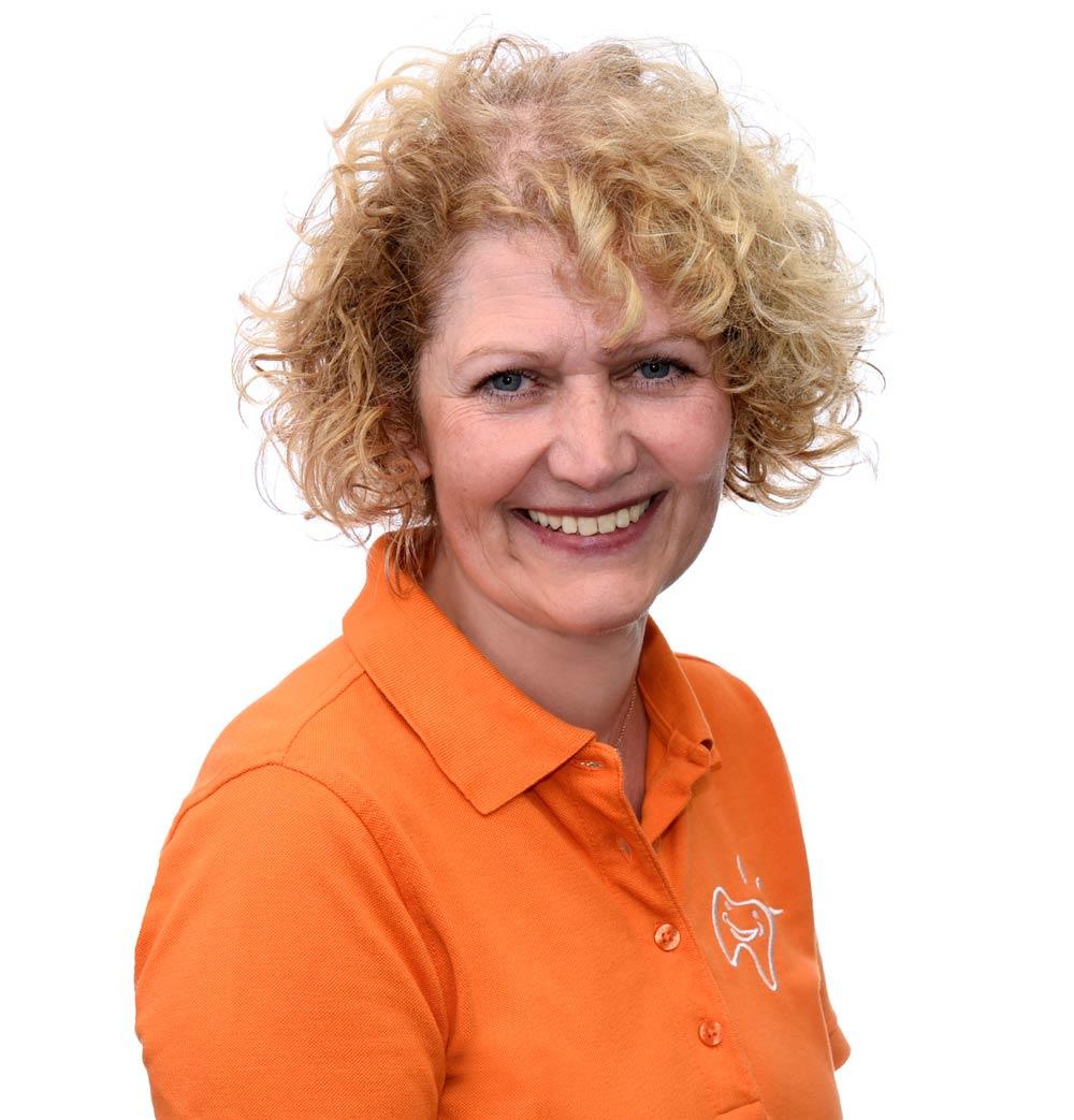 Zahnarzt Schwarzach - Kremer - Team - Jutta Kremer