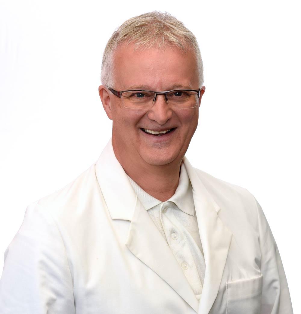 Zahnarzt Schwarzach - Kremer - Team - Phillip Strauss